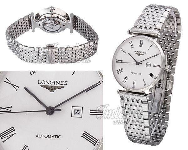 Копия часов Longines  №MX3006