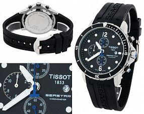 Мужские часы Tissot  №N2253