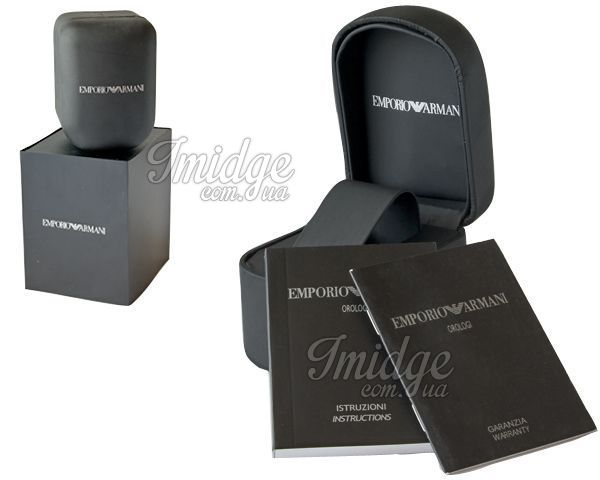 Коробка для часов Emporio Armani  №11