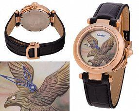 Мужские часы Cartier  №N1449
