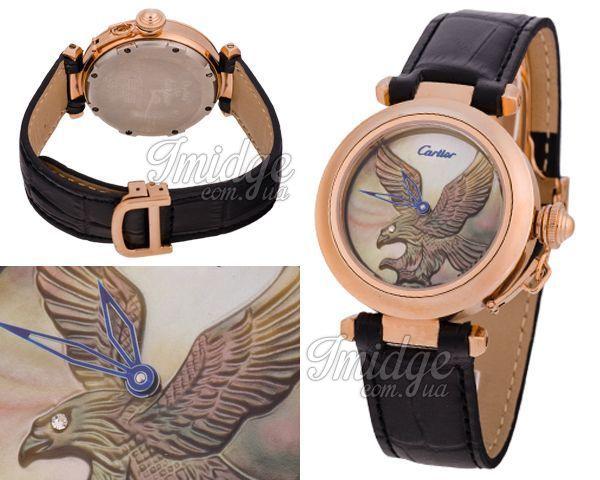 Копия часов Cartier  №N1449