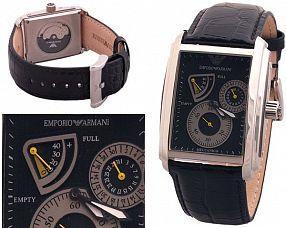 Копия часов Emporio Armani  №MX0353