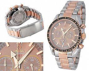 Мужские часы Omega  №MX0113