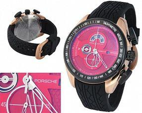 Мужские часы Porsche Design  №N0091