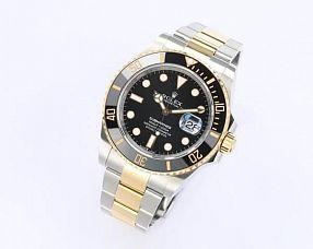 Мужские часы Rolex  №MX3643