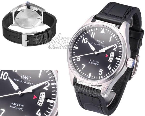 Мужские часы IWC  №MX3575