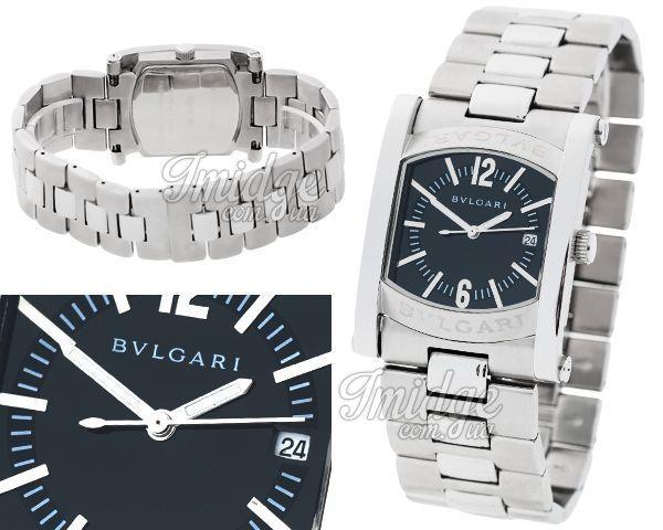 Мужские часы Bvlgari  №MX2725