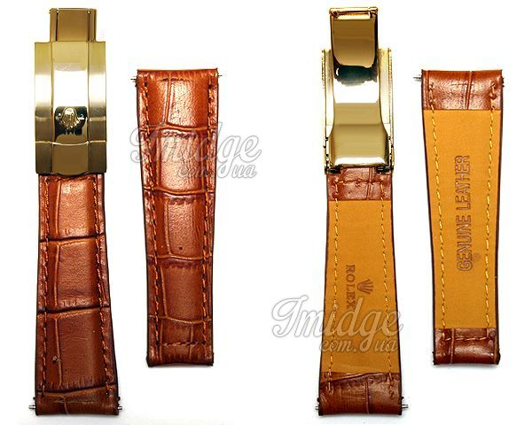 Ремень для часов Rolex  R286