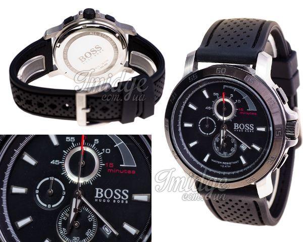 Мужские часы Hugo Boss  №N0785