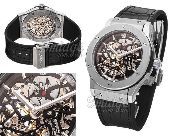 Мужские часы Hublot  №MX3290