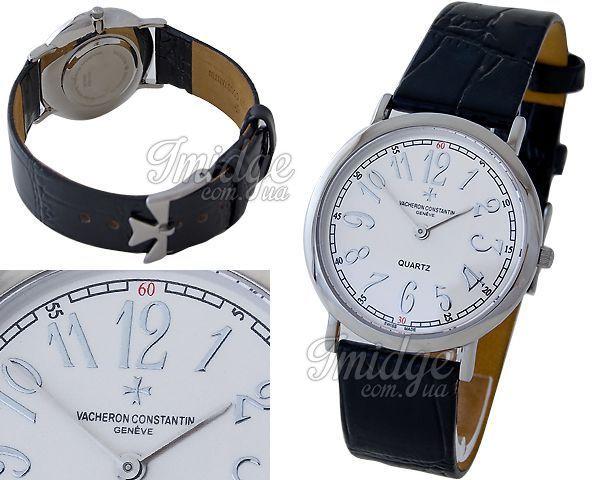 Унисекс часы Vacheron Constantin  №C1404