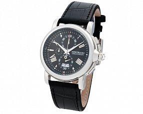 Мужские часы Montblanc Модель №MX1813