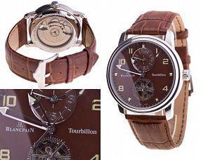Мужские часы Blancpain  №N0026-1