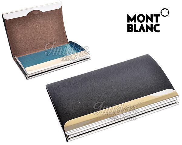 Визитница Montblanc  №C022