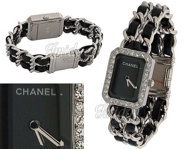 Женские часы Chanel  №S2002-1