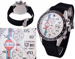 Мужские часы Tag Heuer  №N2547