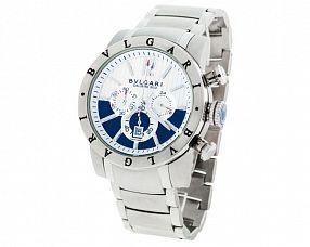 Мужские часы Bvlgari Модель №N1774