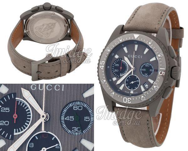 Мужские часы Gucci  №N2306