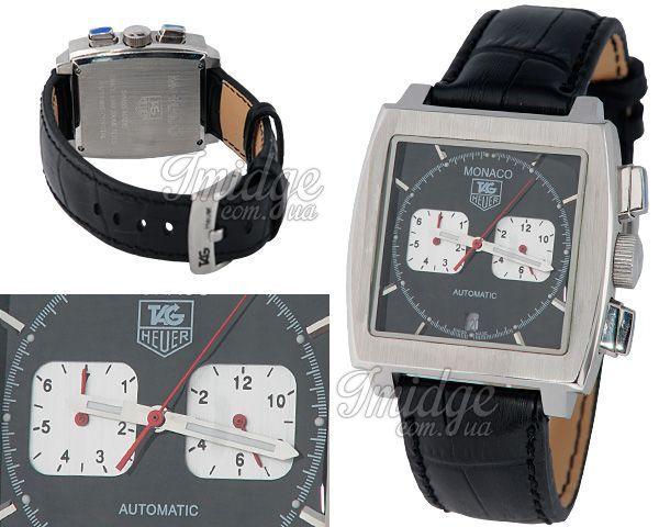 Мужские часы Tag Heuer  №M1854