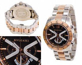 Мужские часы Bvlgari  №N0833