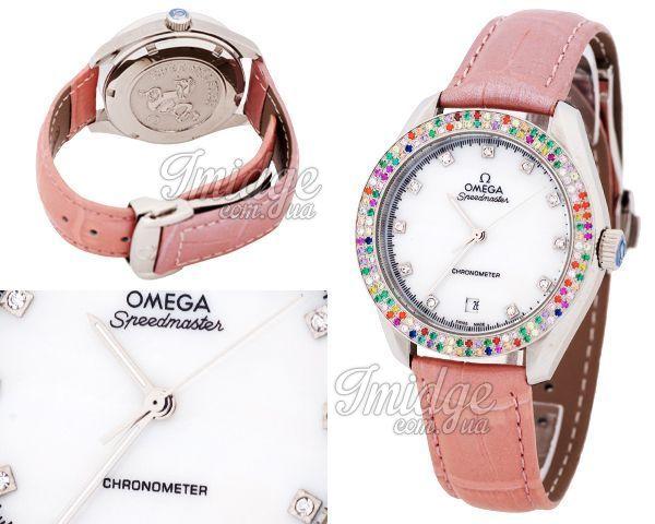 Женские часы Omega  №N2345