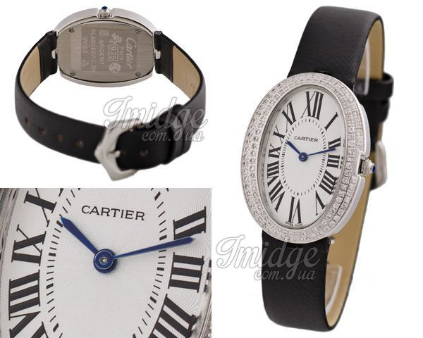 Женские часы Cartier  №MX1329