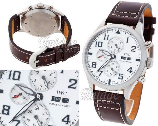 Мужские часы IWC   №MX2677