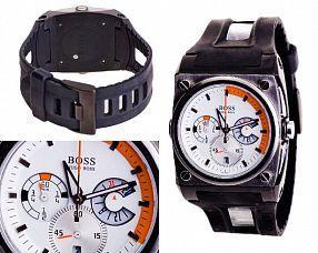 Мужские часы Hugo Boss  №N0784