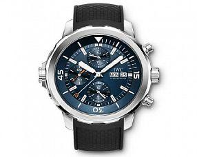 Часы IWC Aquatimer Expedition Jacques-Yves Cousteau