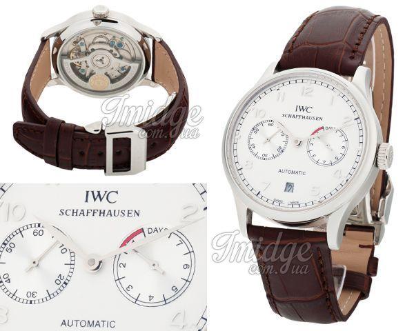 Мужские часы IWC   №MX2087