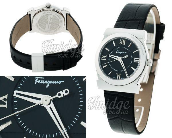 Женские часы Salvatore Ferragamo  №N1987