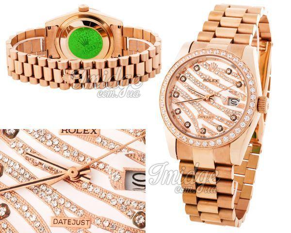 Женские часы Rolex  №N1985