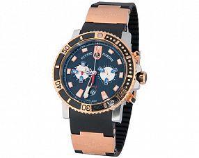 Мужские часы Ulysse Nardin Модель №MX0685