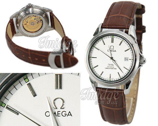 Копия часов Omega  №M1728