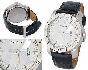 Мужские часы Bvlgari  №N0651