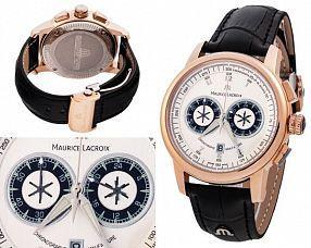 Мужские часы Maurice Lacroix  №N1915