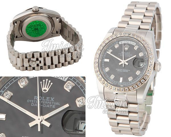 Унисекс часы Rolex  №MX0809
