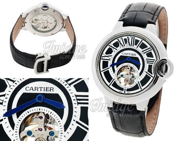 Унисекс часы Cartier  №MX2384