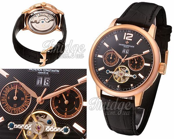 Мужские часы Vacheron Constantin  №MX3069