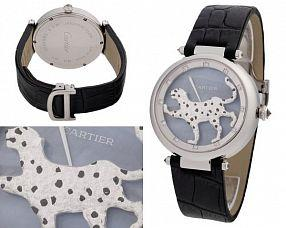 Копия часов Cartier  №N1542