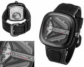Копия часов Sevenfriday  №MX3461