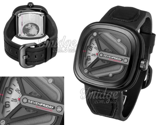 Мужские часы Sevenfriday  №MX3461