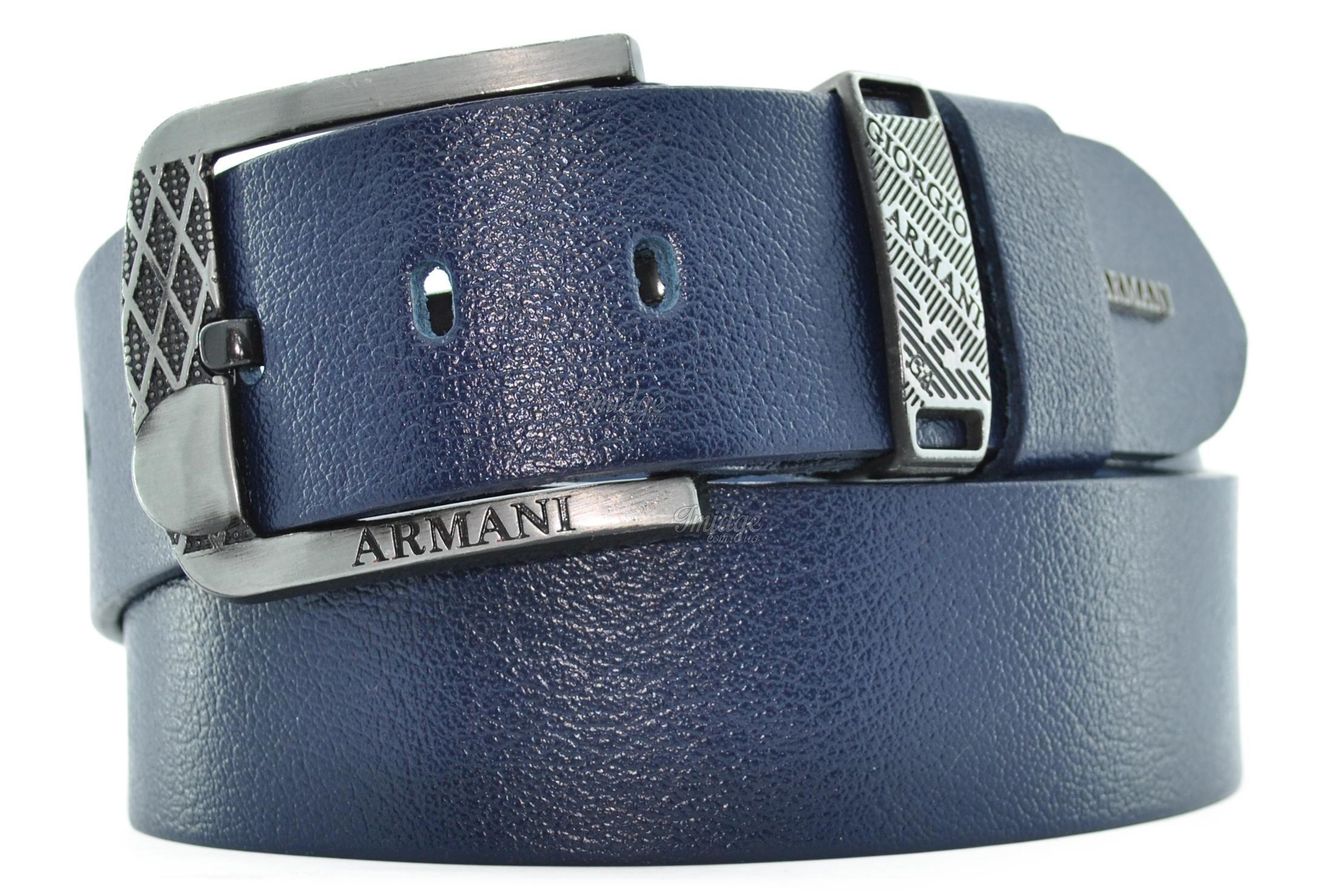 Ремень Armani №B0905