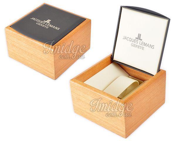 Коробка для часов Jacques Lemans  №1048