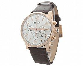 Мужские часы Montblanc Модель №M3634