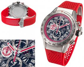 Мужские часы Tag Heuer  №MX3746 (Референс оригинала CAR201M.FT6156)