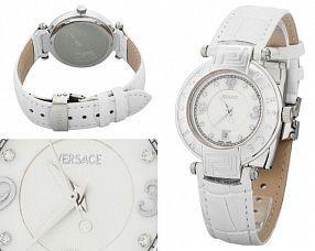 Женские часы Versace  №N1743