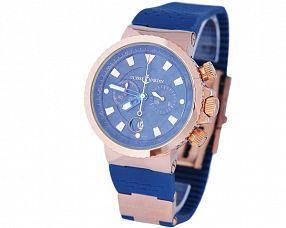 Мужские часы Ulysse Nardin Модель №P1115-1
