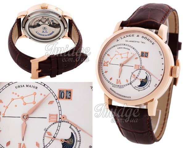 Мужские часы A.Lange & Sohne  №N2359