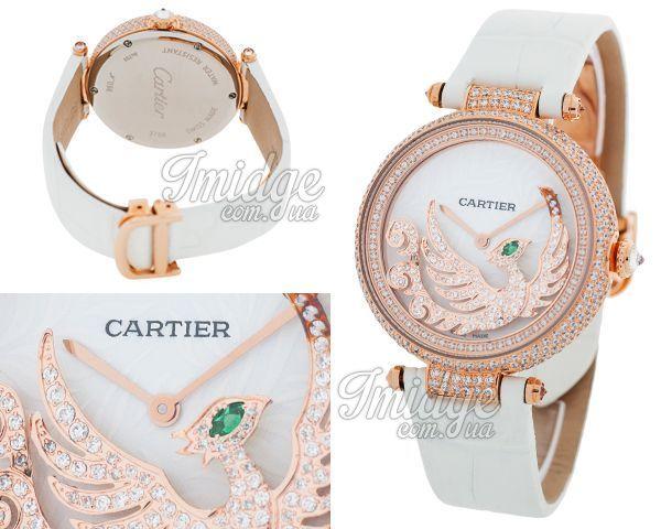 Копия часов Cartier  №N2062